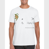 Dragonfly - Men's Slim Tee